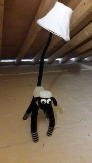 Stehlampe Schaf Kinderzimmer