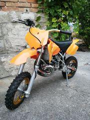 Motocross Kindercross Mopet