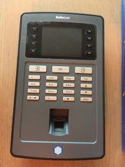 Safescan TA-8025 - Zeiterfassungssystem Terminal mit
