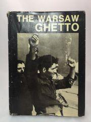 The Warsaw ghetto The 45th