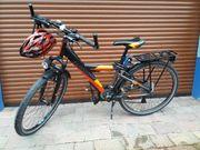 Mountainbike Kinderfahrrad 26 MTB
