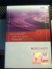 Becker Traffic Pro 10 0