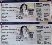 Sarah Connor Konzert in Bruchsal