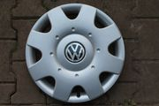 origl VW Radkappe 16 Zoll