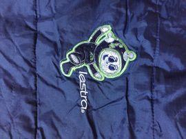 Campingartikel - Schlafsack von der Marke lestra