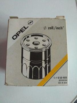 Original Opel Kadett Filter