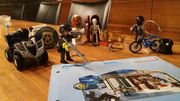 PLAYMOBIL Polizeialarm-Set