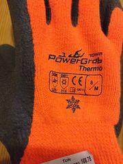 Handschue und bleistift und meter
