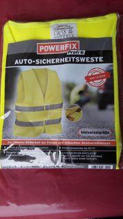 Auto-Sicherheitsweste