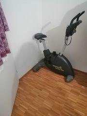 Crosstrainer Fitnessrad