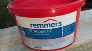 Remmers Funcosil Fassadencreme hydrophobierende Imprägnierung
