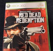Red Dead Redemtion Xbox 360