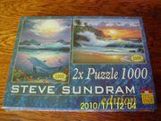 Puzzel Neu 1000 Teile