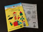 Tridomus - Geometrische Grunderfahrungen Kopiervorlagen mit