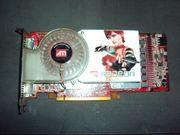 ATI Radeon X1950XT 256MB DDR