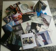 CD Sammlung ca 1500 Stück