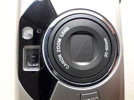Pocketcamera Canon Z60ix analog: Kleinanzeigen aus Hard - Rubrik Foto und Zubehör