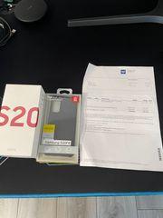 Samsung S20 FE wie neu