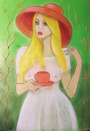 Marie Javorkova - Cup of Love