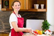 Leer - Hauswirtschafter oder Haushälter w