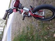 BMW Kinderfahrrad Laufrad