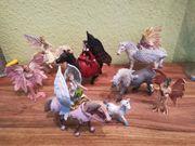 Bayala Schleichfiguren Schleich Elfen Schleichpferde