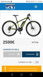 E-Bike Scott Bosch