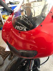 Aprilia RS 125 MP Valentino