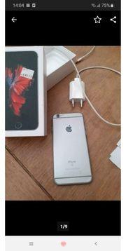 IPhone 6s im gutem zustand