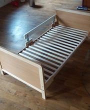 Kinderbett ohne Matratze