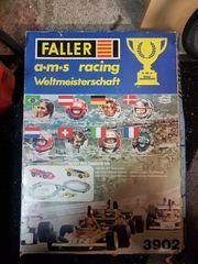 Faller 3902 Autorennbahn