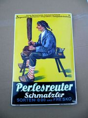 Perlesreuter Schmalzler