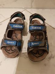 GEOX Sandale Gr 35