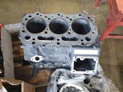 Weidemann 1160 Motor