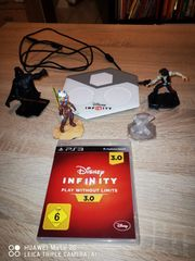 Disney Infinity für die PS