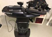 Tecnifibre ERGO ATP Bespannungsmaschine