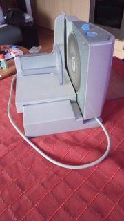 Elektrische Brotmaschine