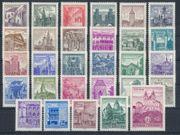 Briefmarken Ansichtskarten Briefe
