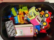 Lego Duplo- 1 Kiste voll
