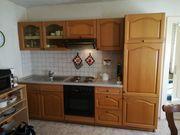 Haushaltsauflösung Wohnzimmer Wohnlandschaft Essecke Küche