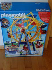 Playmobil Riesenrad 5552 inkl Motor