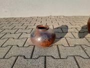 Tonkrug kugelförmig 20cm