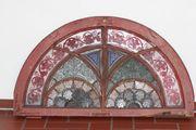 Altes Kneipenfenster