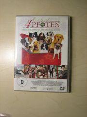 DVD Einsatz auf 4 Pfoten