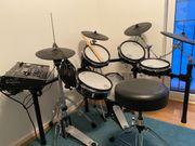 E-Drumset TD30 Roland