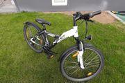 Fahrrad X-tract 26 Zoll 21