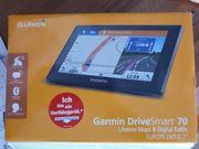 Garmin Mobil GPS Navigation Drivesmart