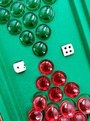 CASINO SERIE Tric Trac Backgammon