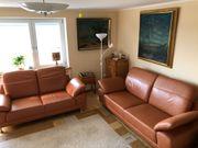 Couch Sofa Ledersofa 2 5