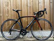 Pinarello Prince 60HM3K Voll Carbon